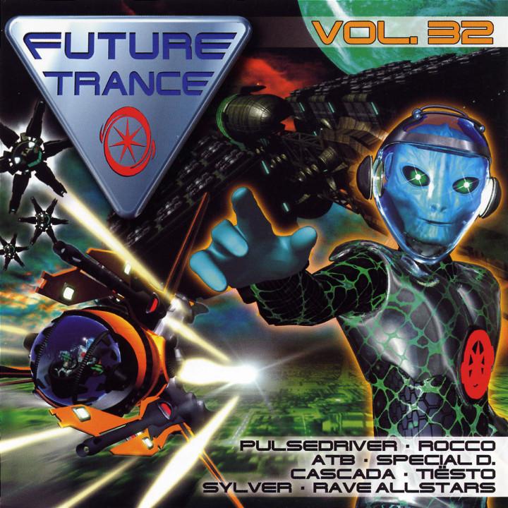 Future Trance (Vol. 32) 0602498305920