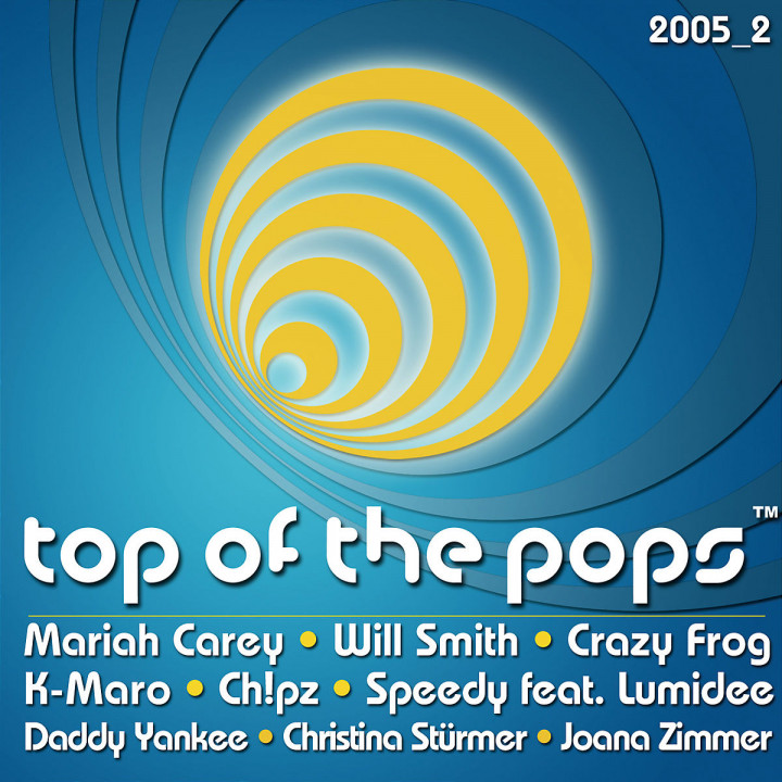 Top Of The Pops 2005 (Vol. 2) 0602498305986