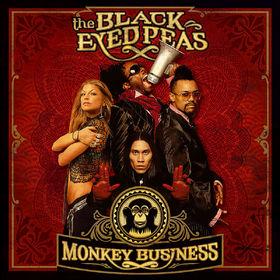 The Black Eyed Peas, Monkey Business, 00602498825884
