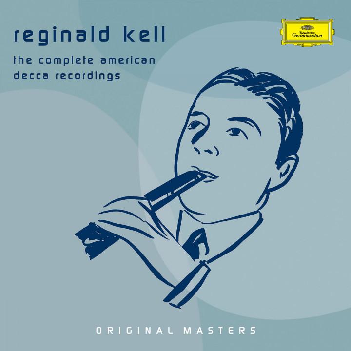 The Complete American Decca Recordings 0028947752804
