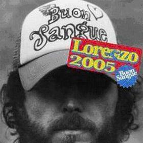 Jovanotti, Buon Sangue (Deluxe Edition), 00602498715468