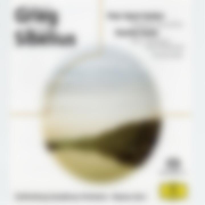Grieg: Peer Gynt-Suit & Sibelius: Karelia-Suite 0028947678539