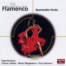 eloquence, Flamenco & spanische Gitarrenmusik, 00028947679097