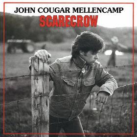 John Mellencamp, Scarecrow, 00602498812396