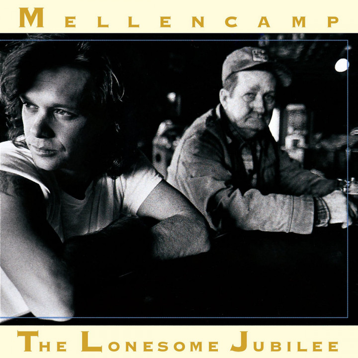 The Lonesome Jubilee 0602498812408