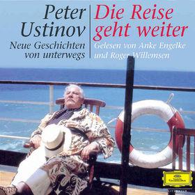 Sir Peter Ustinov, Die Reise geht weiter, 00602498719701