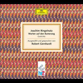 Joachim Ringelnatz, Warten auf den Bumerang - Gedichte, 00602498719831