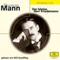 Eloquence Hörbuch, Der kleine Herr Friedemann, 00602498720103