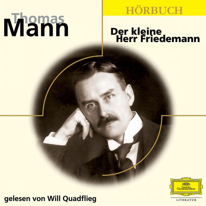 Der kleine Herr Friedemann 0602498720109