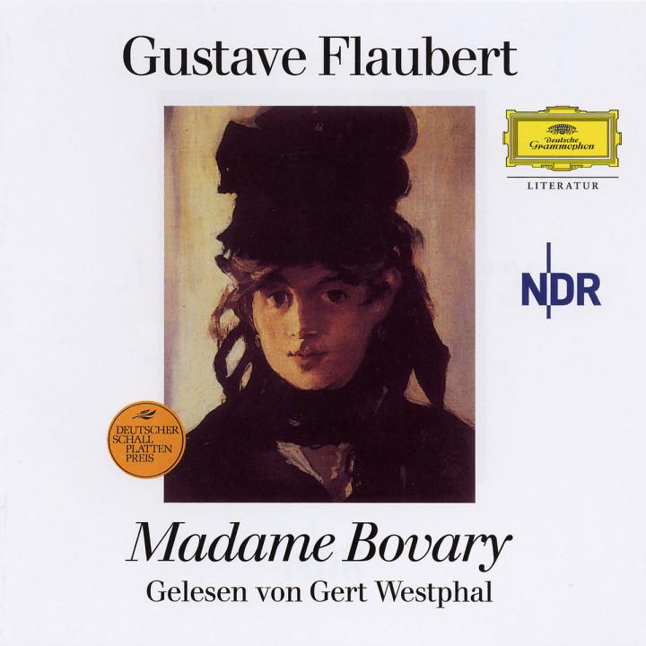 Madame Bovary 0602498720475