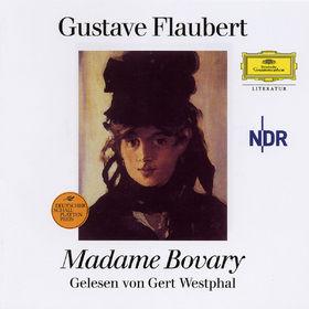 Gustave Flaubert, Madame Bovary, 00602498720479