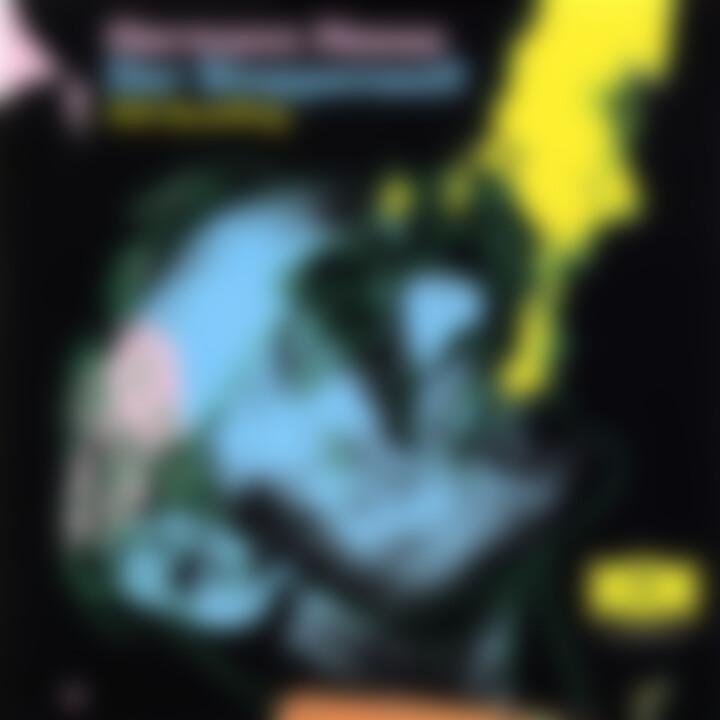 Der Steppenwolf 0602498721029