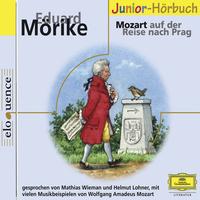 Eduard Mörike, Mozart auf der Reise nach Prag