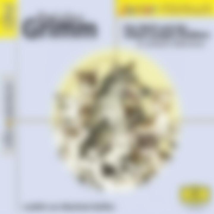Aschenputtel, Der Froschkönig, Der gestiefelte Kater, König Drosselbart und andere Märchen 0602498721133