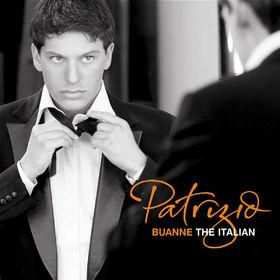 Patrizio Buanne, The Italian, 00602498718230