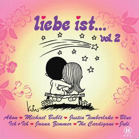 Liebe ist..., Liebe Ist ... Vol. 2 / Compilation, 00602498308479