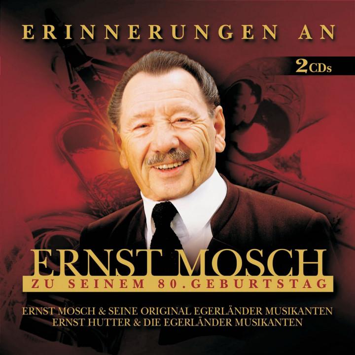 Erinnerungen An Ernst Mosch Zu Seinem 80. Geburtstag 0602498723744