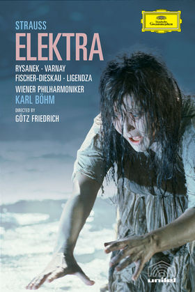 Strauss: Elektra, 00044007340950
