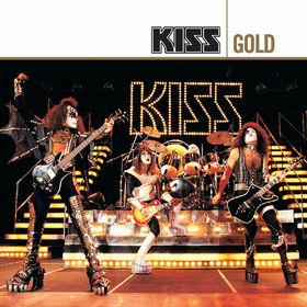 Kiss, Gold, 00602498299968