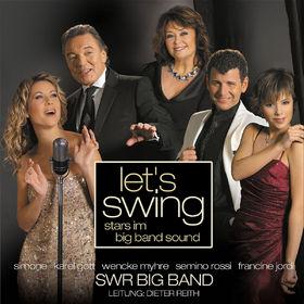 Karel Gott, Let's Swing - Stars Im Big Band Sound, 00602498712900
