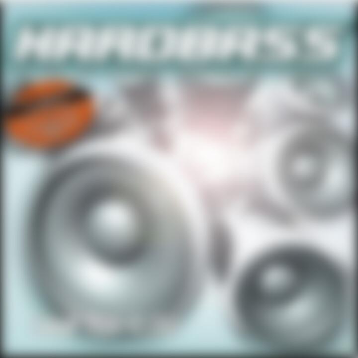 Hardbass Chapter 6 0602498316957