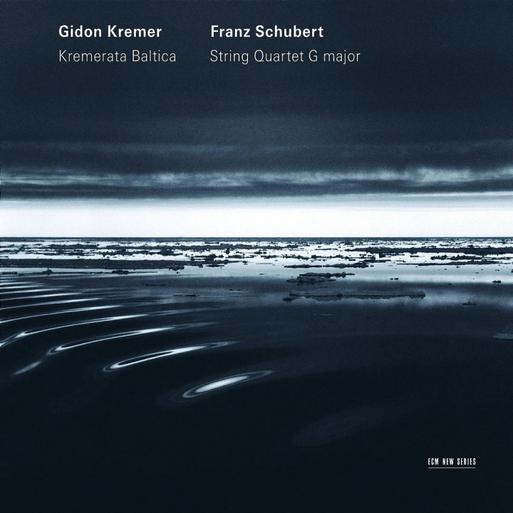 Schubert: String Quartet G Major 0028947619392