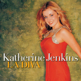 Katherine Jenkins, La Diva, 00028947630463