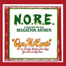 N.O.R.E., Oye Mi Canto, 00602498836095