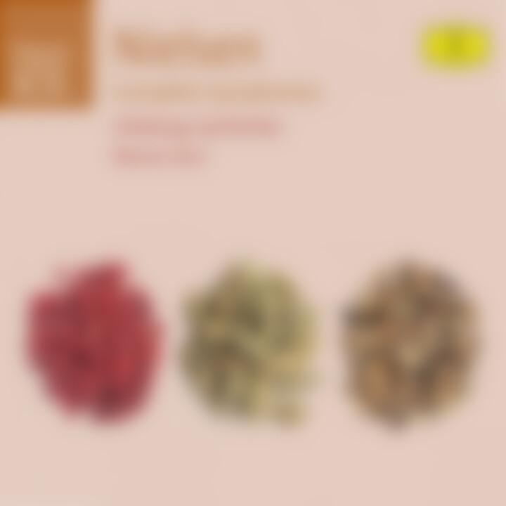 Sinfonien 1-6 0028947755140