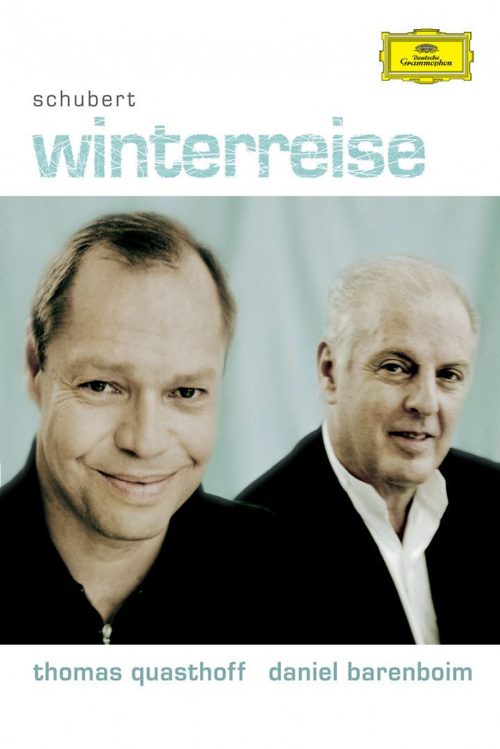 Schubert: Winterreise 0044007340493