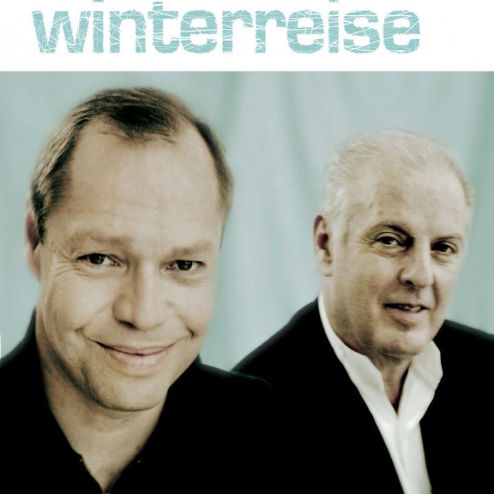 Schubert: Winterreise 0044007340493