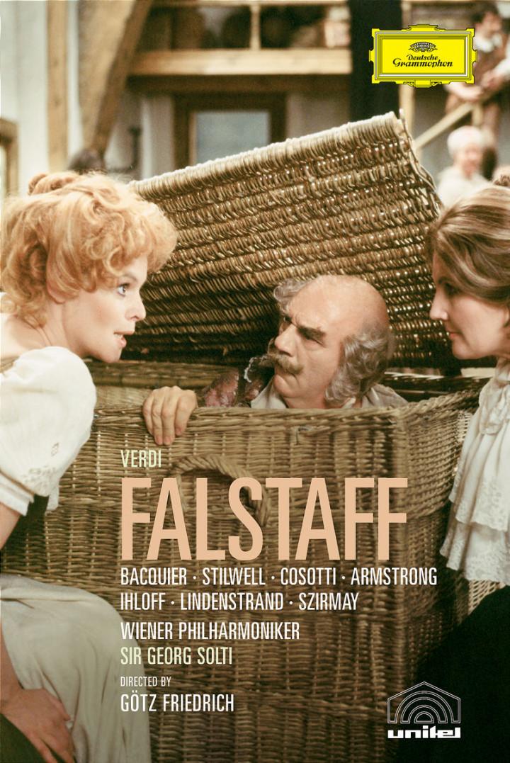 Verdi: Falstaff 0044007340806