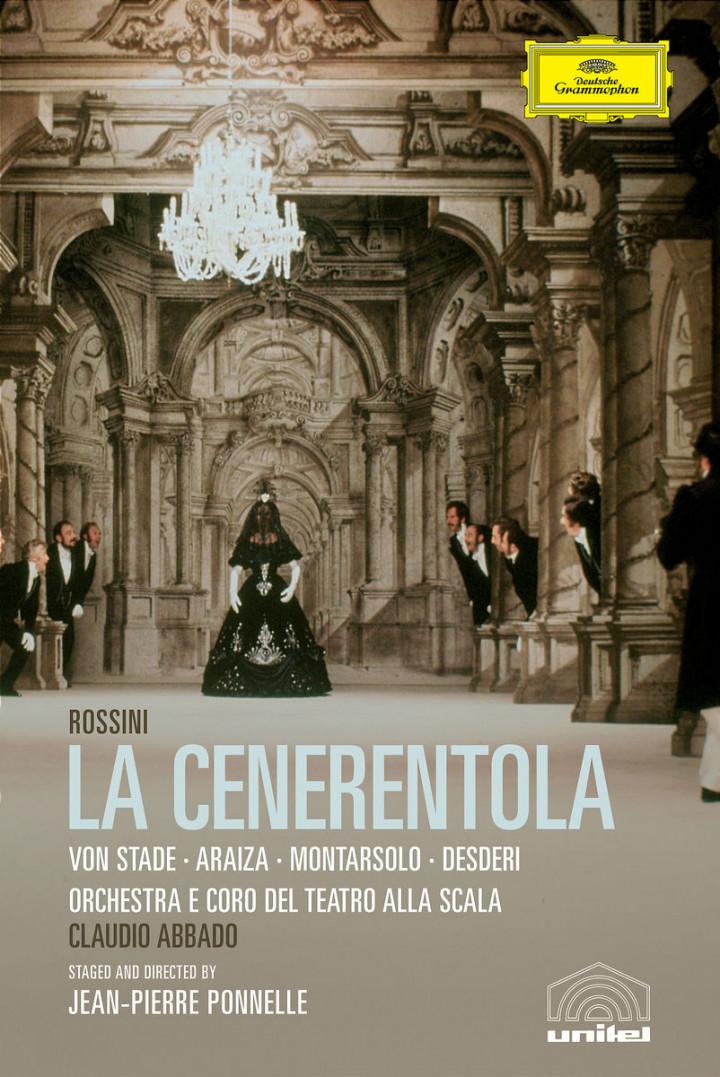 Rossini: La Cenerentola 0044007340965