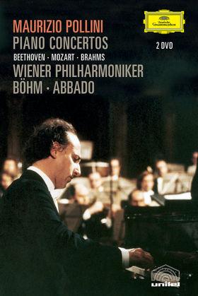 Karl Böhm, Maurizio Pollini - Piano Concertos, 00044007340974