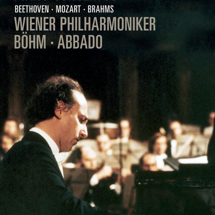 Maurizio Pollini - Piano Concertos 0044007340976