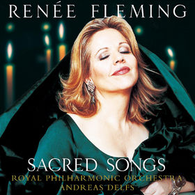 Francis Poulenc, Sacred Songs, 00028947569251