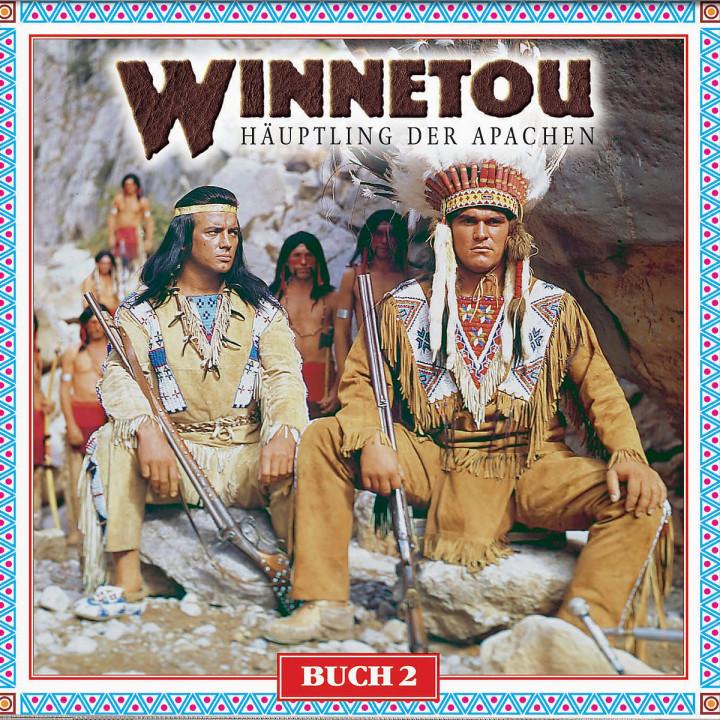 Winnetou Teil 2 0602498718551
