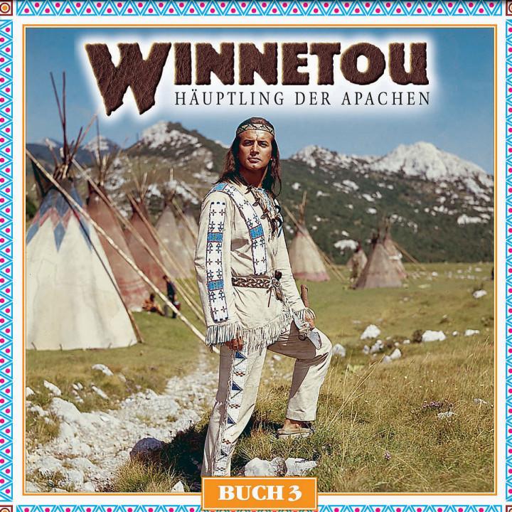 Winnetou Teil 3 0602498718584