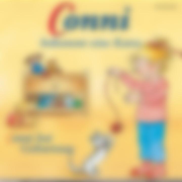 Conni bekommt eine Katze / Conni hat Geburtstag 0602498718621