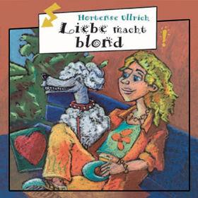 Freche Mädchen, Liebe macht blond, 00602498730171