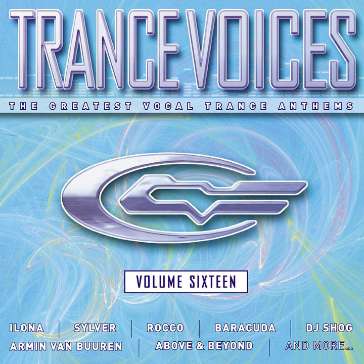 Trance Voices (Vol. 16) 0602498318225