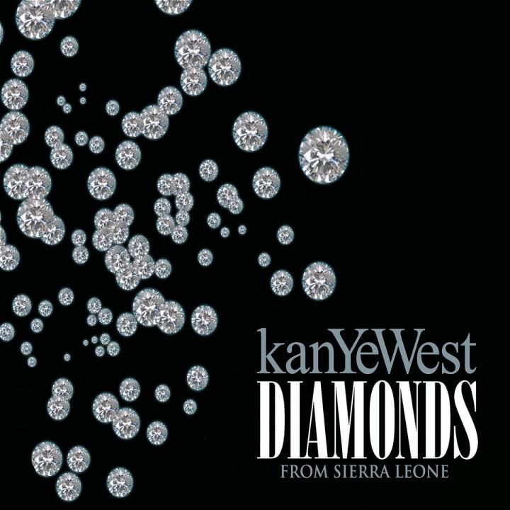 Diamonds From Sierra Leone 0602498839869