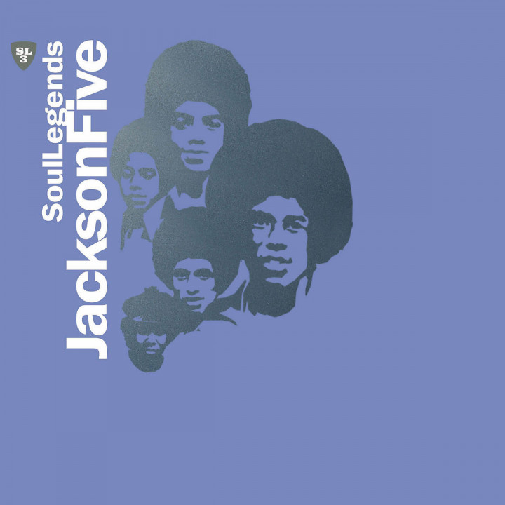 Soul Legends - Jackson 5 0602498320150
