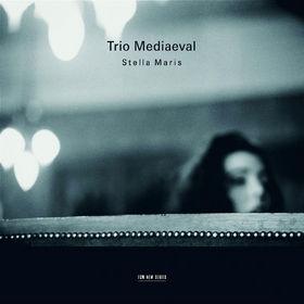 Trio Mediaeval, Stella Maris, 00028947630210