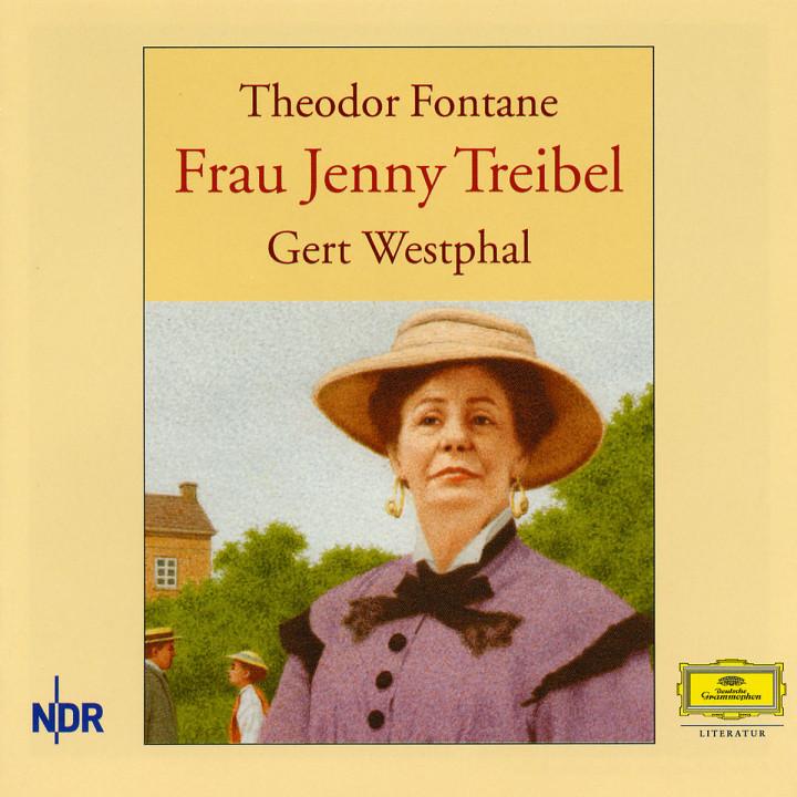 Frau Jenny Treibel 0602498734704
