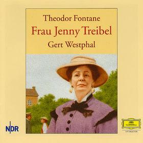 Theodor Fontane, Frau Jenny Treibel, 00602498734704