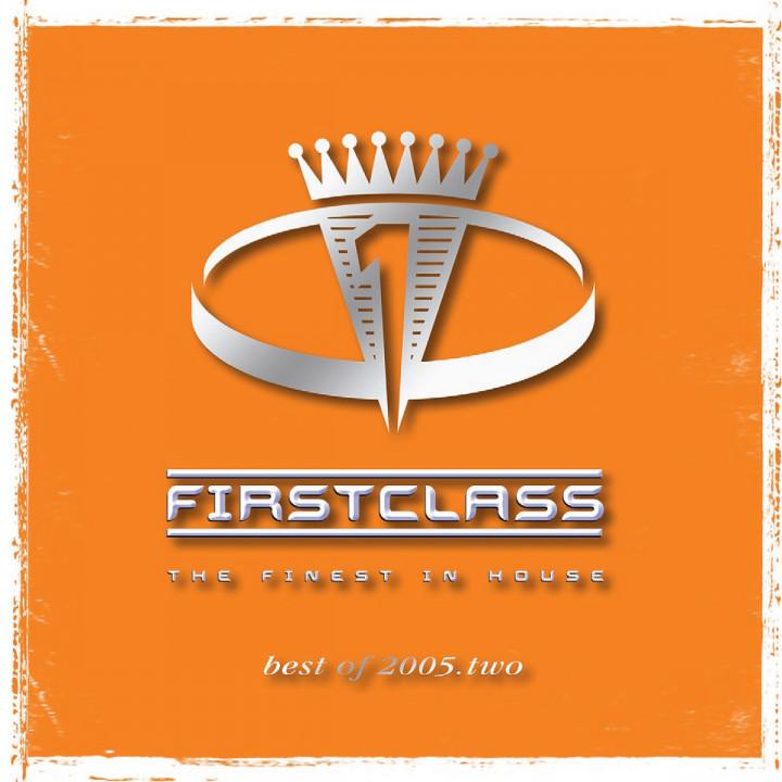 First Class 2005-2 0602498324969