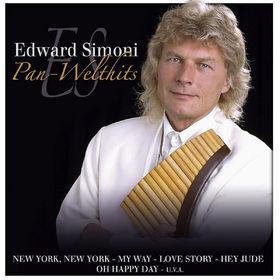 Edward Simoni, Pan-Welthits, 00602498737569