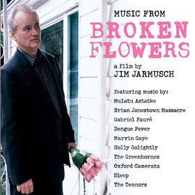 Gabriel Fauré, Broken Flowers, 00602498837818
