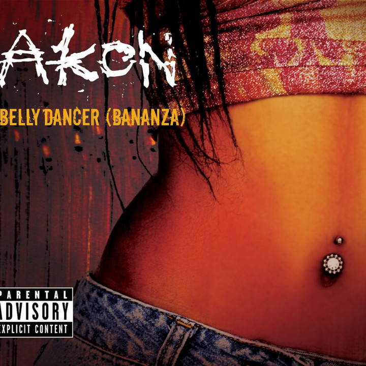 Bananza (Belly Dancer) 0602498848610